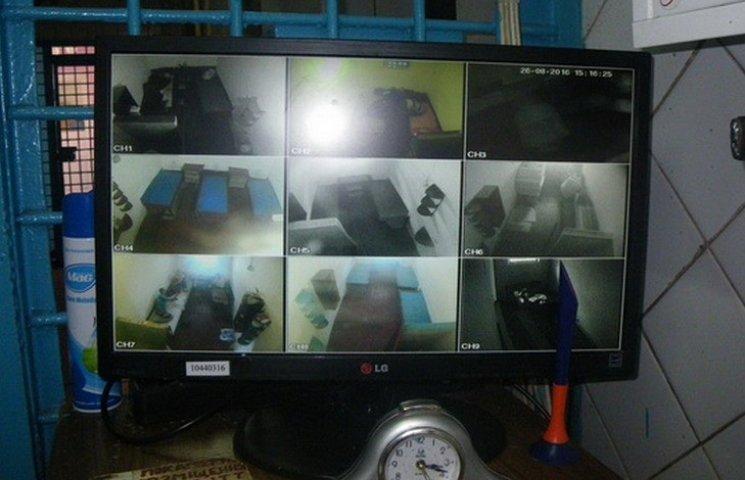 На Вінниччині принижують гідність затриманих осіб, - моніторингова група