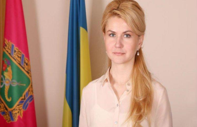 Кабмін підтримав призначення головою Харківської ОДА Світличної