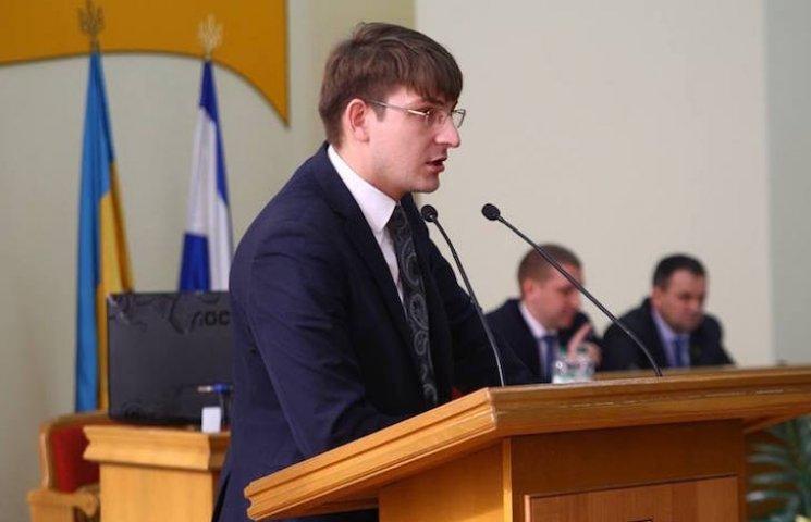"""Від українофоба Колесніченка вимагають відповіді за """"волинський геноцид"""""""