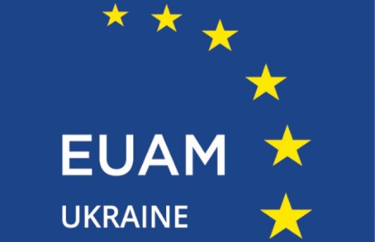 Українські митники протидіятимуть незаконному обігу наркотиків по-європейськи
