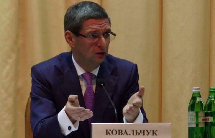 Ковальчук заявив, що від голови Миколаївської ОДА очікують конкретних результатів