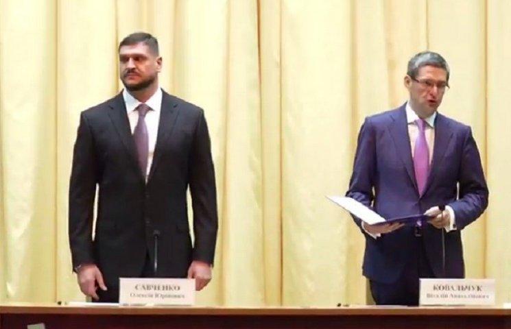 Я хочу очолити створення руху оборони Миколаївщини, - Савченко