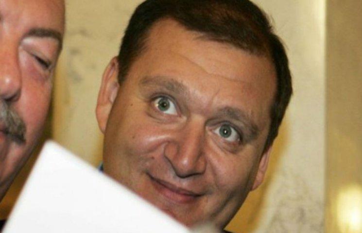 Нардеп Добкин пожаловался на отсутствие грибов в Раде (ФОТО, ВИДЕО)