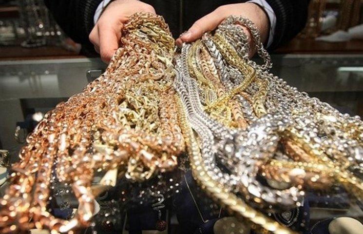 За награбоване золото вінничанин заплатить десятьма роками своєї свободи