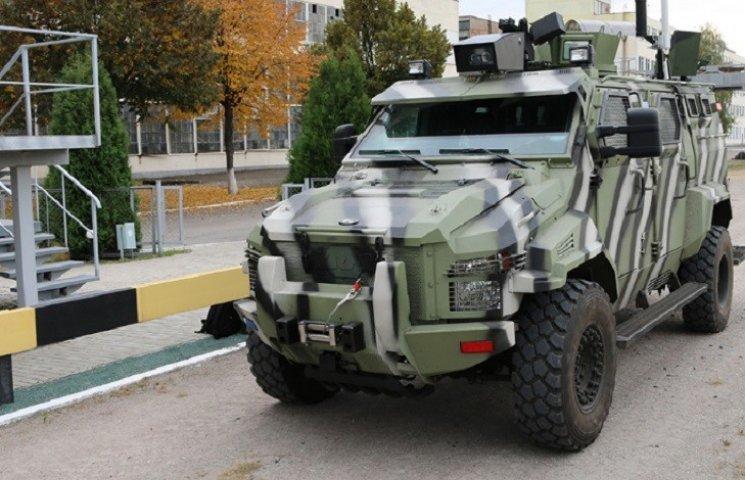 """У украинской армии будут """"КрАЗы"""" - беспилотники"""