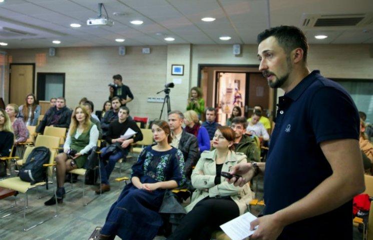 В Украине запустили волонтерскую платформу взаимопомощи