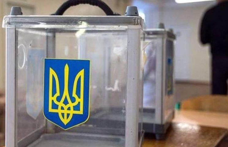 До кінця року на Миколаївщині проведуть вибори в 14 громадах області