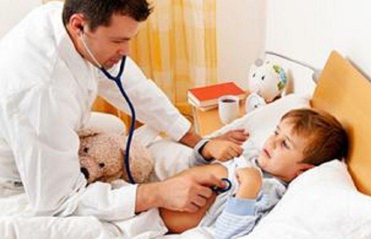 У Миколалаєві троє учнів молодших класів захворіли на вірусний менінгіт
