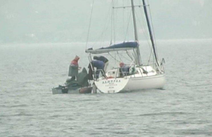 Рятувальники досі не знайшли тіло миколаївського фотографа