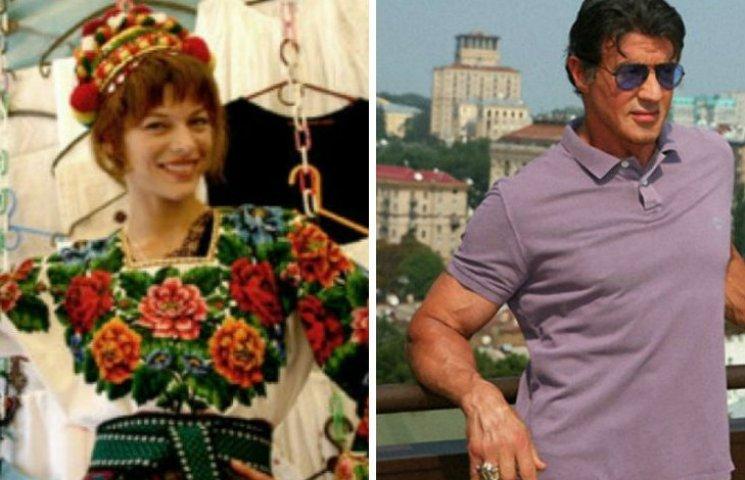 Как Голливуд может помочь украинскому кинематографу