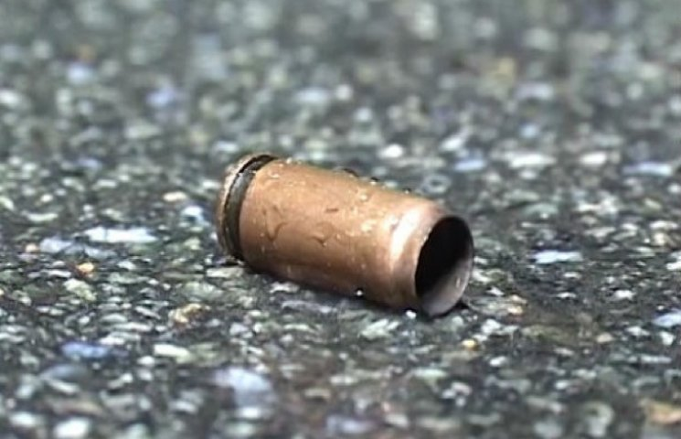 У Хмельницькому застрелили чоловіка