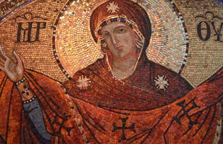 Как москали хотят испоганить праздник Покрова