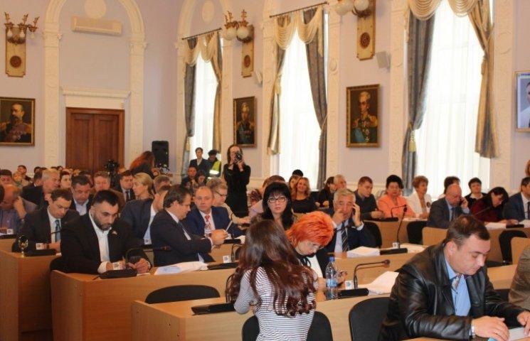 Миколаївська міськрада продовжує перерване засідання (онлайн-трансляція)