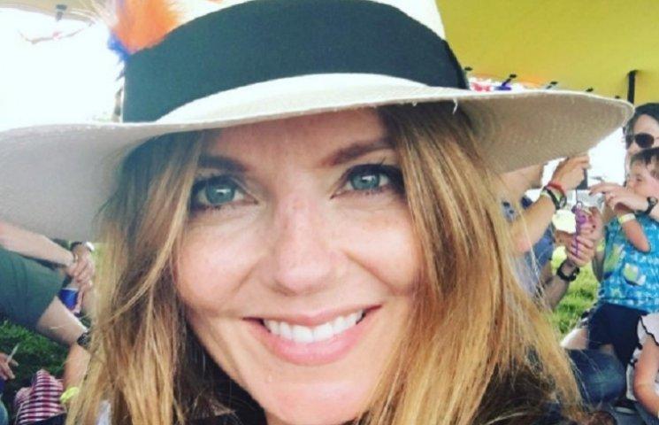 44-летняя солистка Spice Girls снова беременна