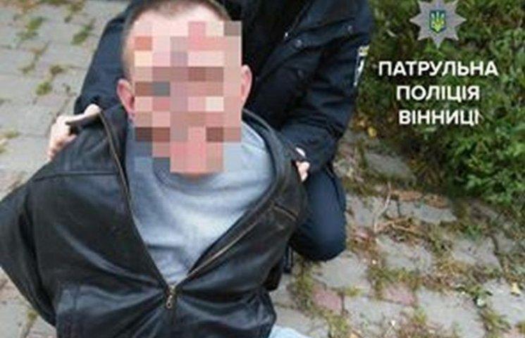 """В Виннице водитель """"скорой"""" устроил пьяный дебош"""