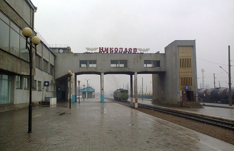 На облаштування кімнат відпочинку на вокзалі у Миколаєві виділять 2,6 млн грн
