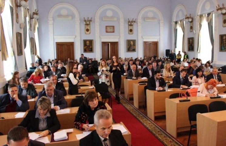 """Миколаївські депутати не захотіли повертати історичну назву """"мерській"""" вулиці"""