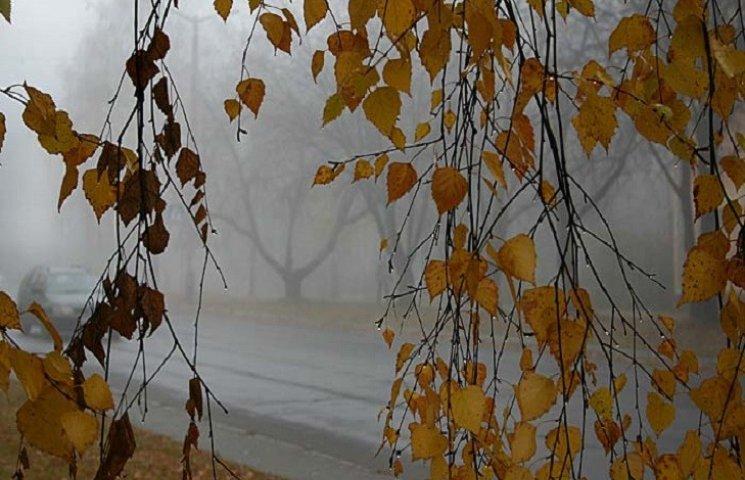 Синоптики обіцяють у Хмельницькому дощовий день