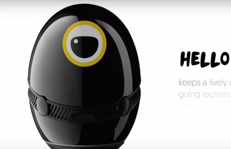 Українці створили для кухні яйце зі штучним інтелектом
