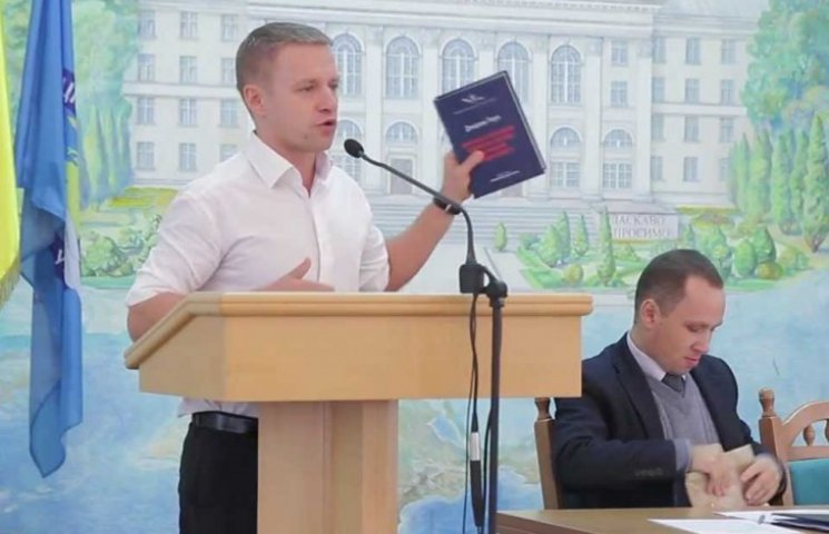 "На войну с Тимошенко отправили ""Ляльку"""