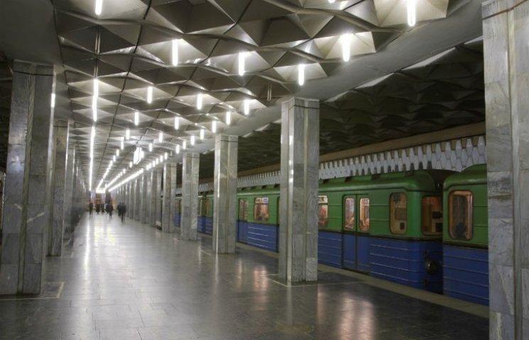 В Харькове метрополитен впятеро переплачивает за утепление помещений, - СМИ