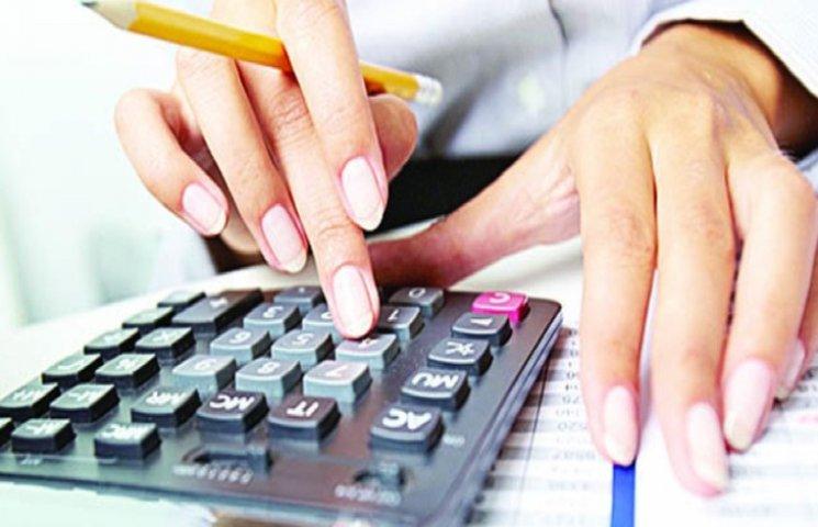 300 мільйонів гривень єдиного податку отримали місцеві бюджети Хмельниччини