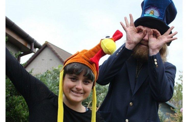 Вінничани в капелюхах підтримають невиліковно хворих дітей