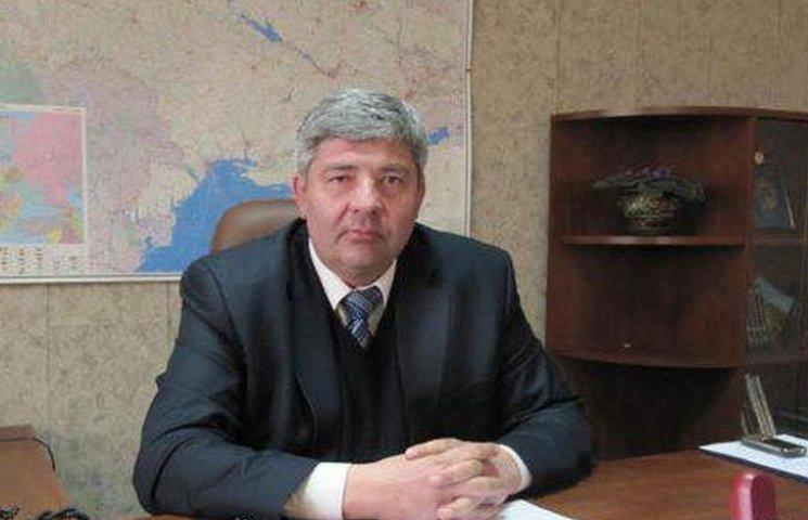 Начальника облавтодору Вінниччини звільнили з посади