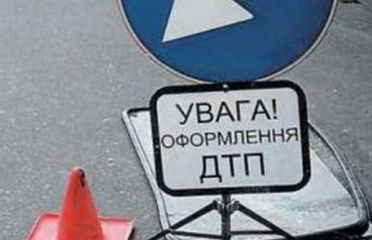 В ДТП на Винничине погиб пожилой киевлянин