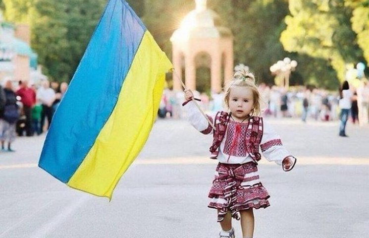 Как украинцы 13 октября защищались от сглаза