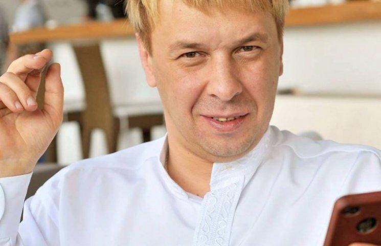 Ягольник про київську вату, махінації Недзельського і гастролі улюблениці Путіна