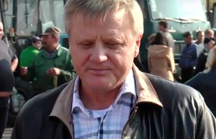 Полтавські фермери лякають новими цінами на молоко, хліб і м