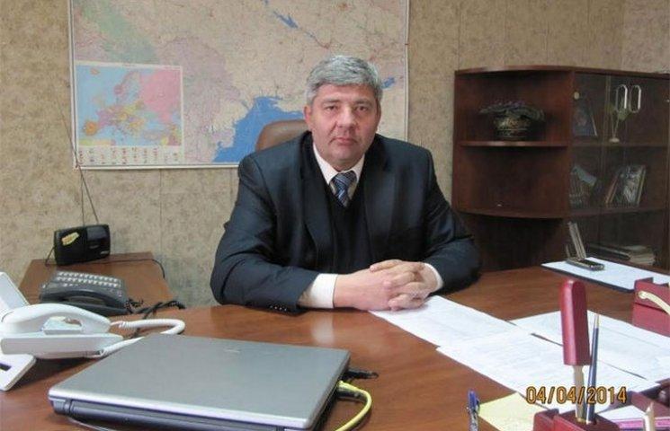 Председателю винницкого автодора дали выговор за плохие дороги на Николаевщине
