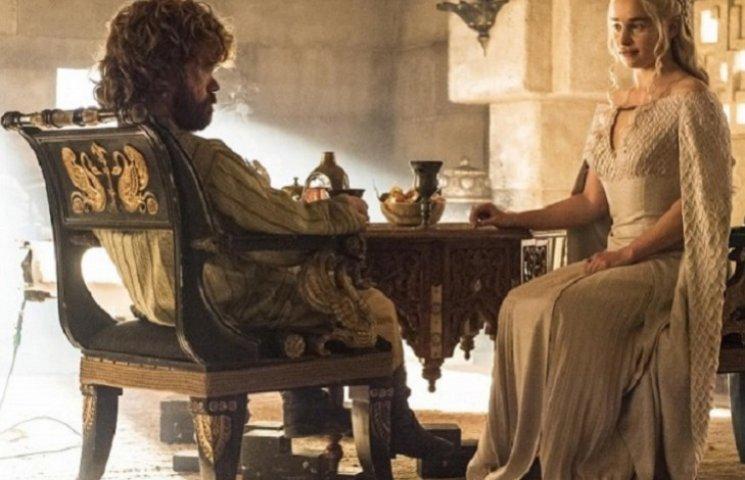 """Стала відома точна дата виходу нового сезону """"Гри престолів"""""""