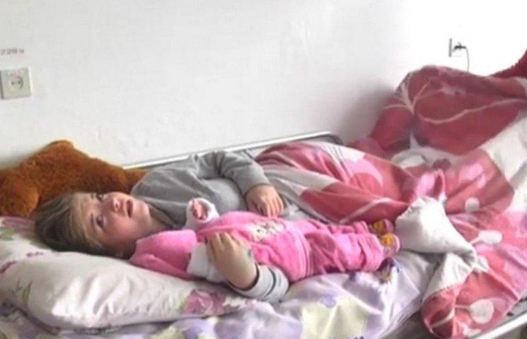 16-річну вінничанку паралізувало під час вагітності