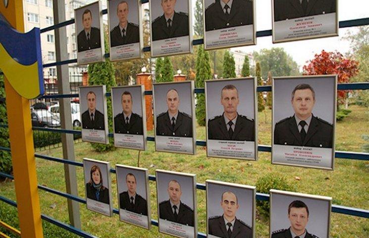 Кращі правоохоронці Хмельниччини занесені на дошку пошани