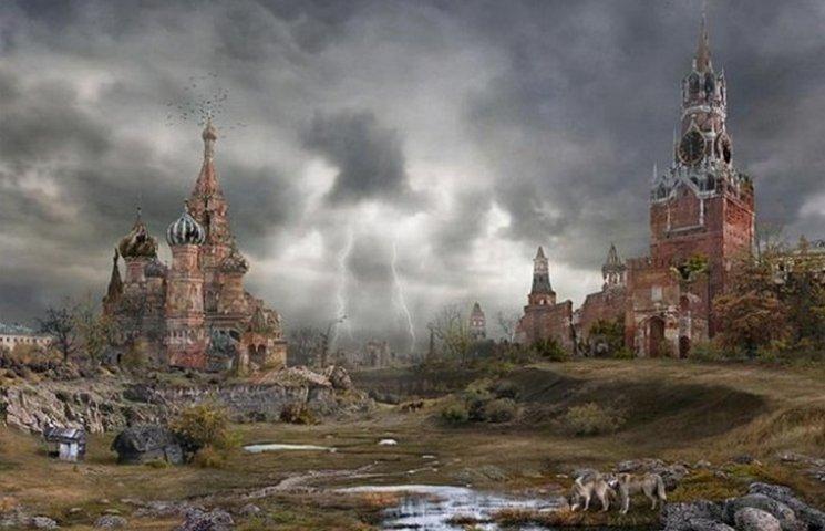 Жители Ровно будут останавливать Россию…