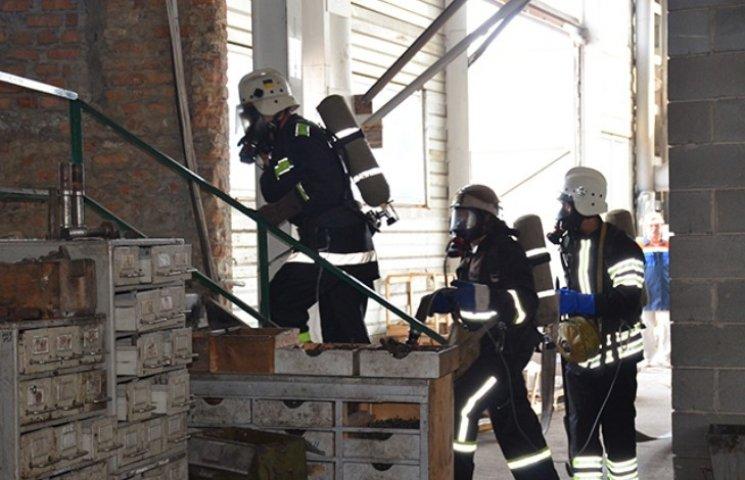 Миколаївські рятувальники проведуть навчання з агенцією Міноборони США