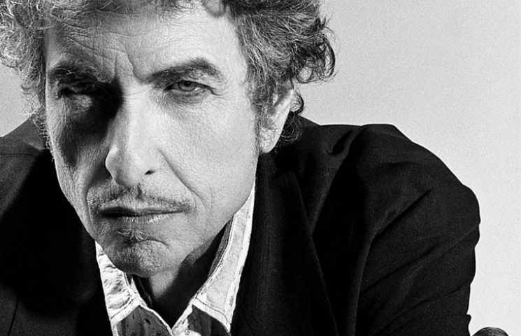 Как укро-еврей Боб Дилан дошел до Нобелевки по литературе