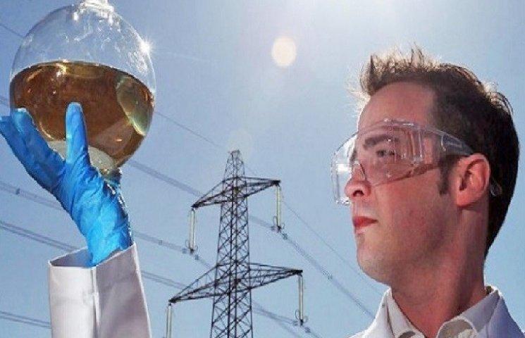 В Америці вчені вміють виробляти спирт з повітря