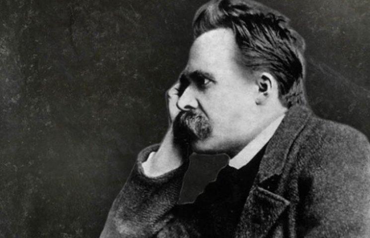 ТОП-10 цитат Ницше, которые могут пригодится украинцам