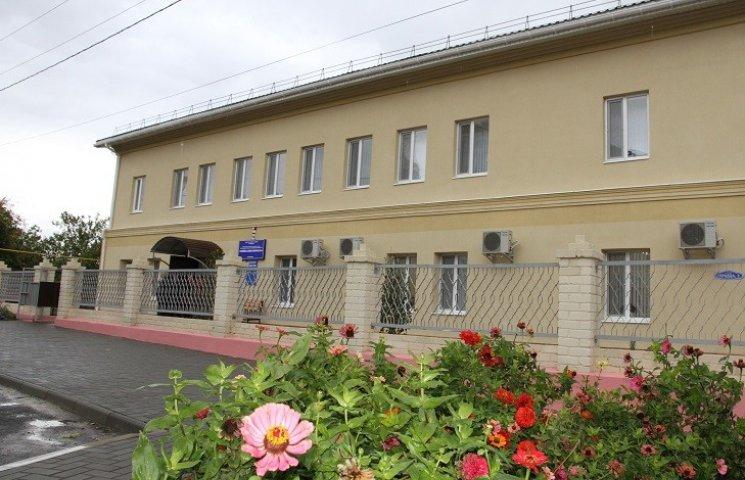 У Миколаєві відкрили ще одну сімейну амбулаторію