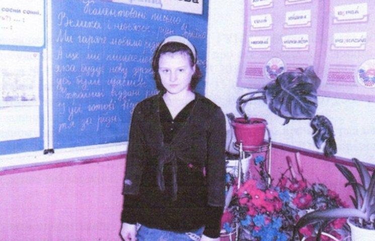 На Миколаївщині втекла зі школи-інтернату 16-річна дівчина