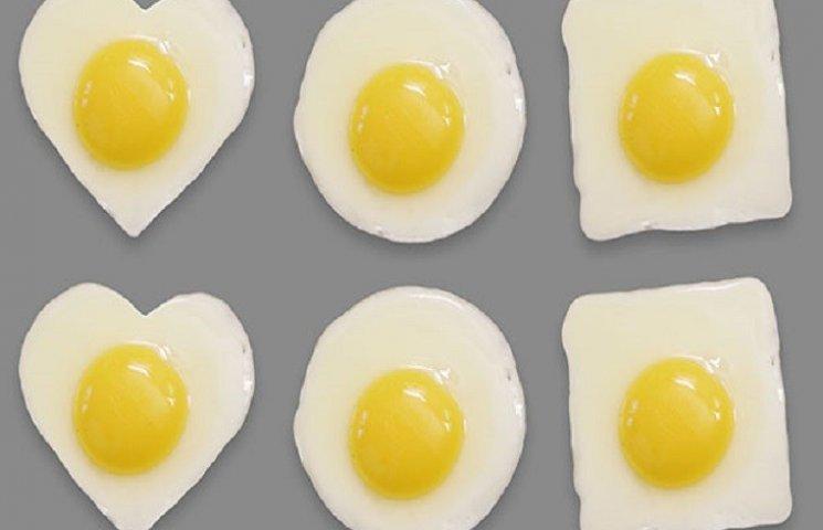 На Покрову відмічають також і всесівтній День Яйця