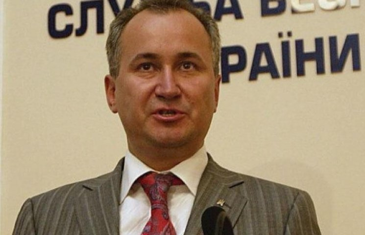 Голова СБУ прокоментував звільнення лідерів сепаратиського руху в Харкові