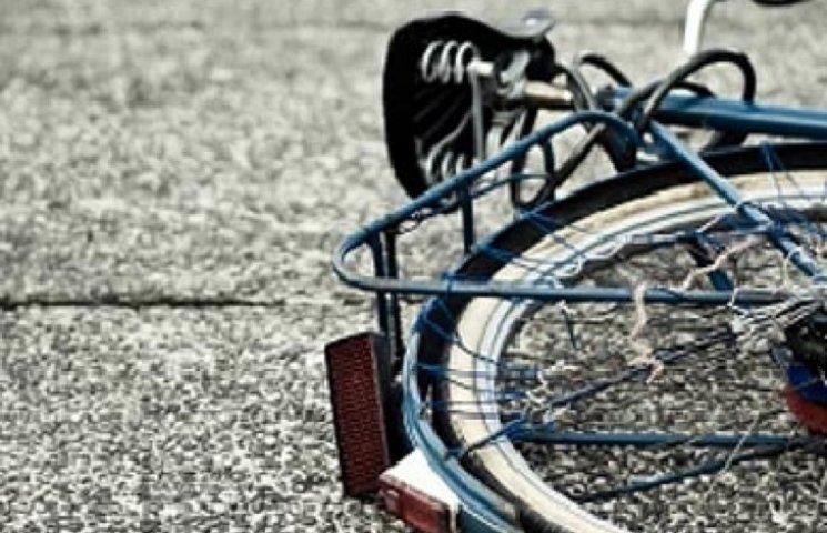 У Шепетівці збили одразу два велосипедиста