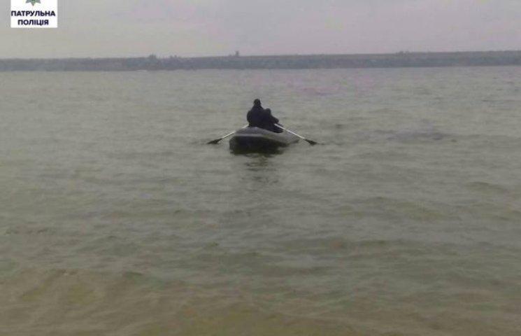Миколаївські патрульні врятували самогубця