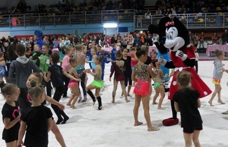 Відбувся турнір, присвячений пам'яті вінницької тренерки