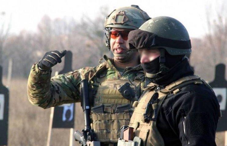 Яким буде новий український спецназ…