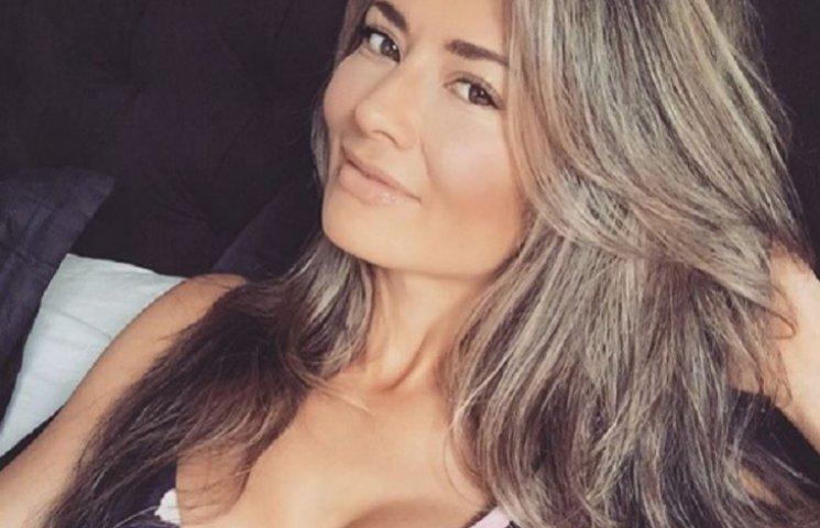 37-річна матуся в бікіні вразила тілом через два тижні після пологів